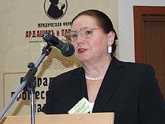 Галина Гурдюмова