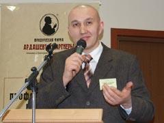 Василий Ястребов