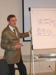 Выступление Ардашева В.Л., участника семинара