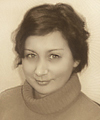 SLOBTCOVA Olga. Expert in fiscal-economic analysis and tax safety audit