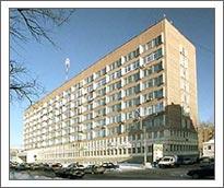 Центральный офис на ул. Мамина-Сибиряка, 85